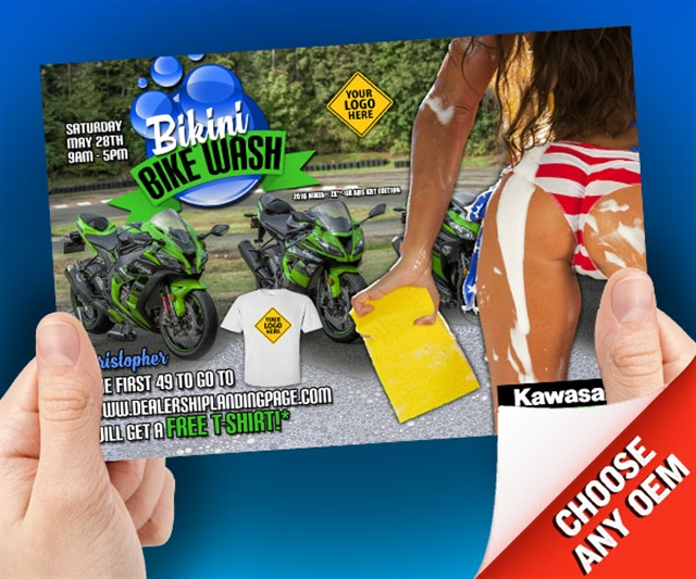 2018 Summer Bikini Bike Wash Powersports at PSM Marketing - Peachtree City, GA 30269