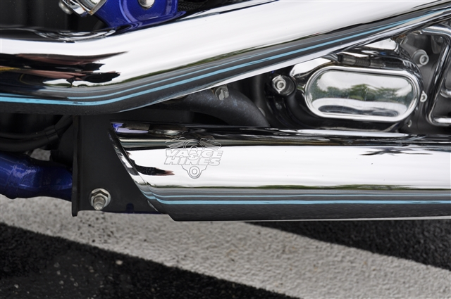 2014 Harley-Davidson Softail CVO Breakout at All American Harley-Davidson, Hughesville, MD 20637