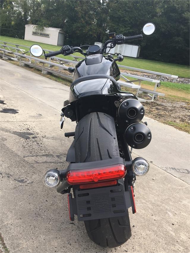 2021 Harley-Davidson Sportster S at Harley-Davidson of Asheville