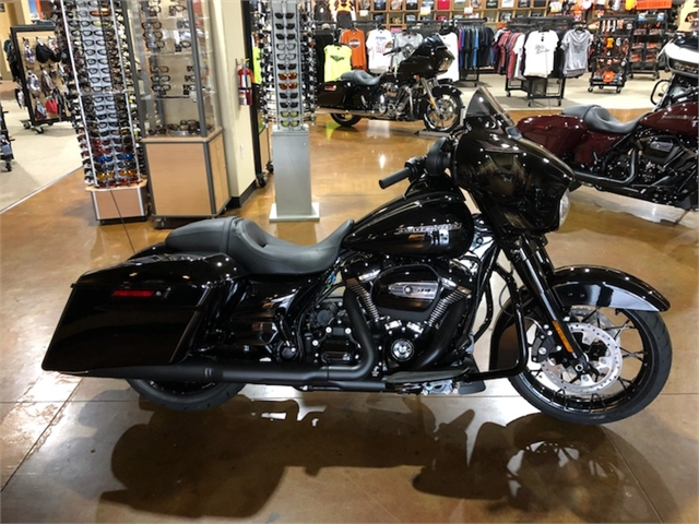 2020 Harley-Davidson Touring Street Glide Special at Steel Horse Harley-Davidson®