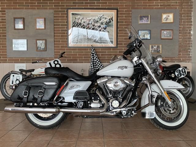 2013 Harley-Davidson Road King Classic at South East Harley-Davidson