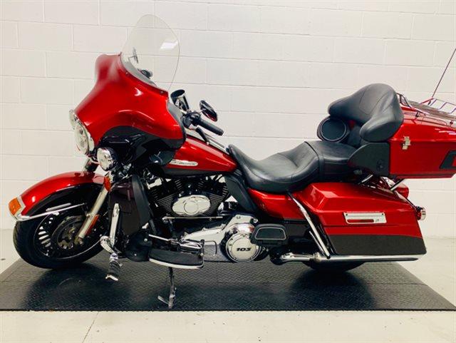 2013 Harley-Davidson Electra Glide Ultra Limited at Destination Harley-Davidson®, Silverdale, WA 98383