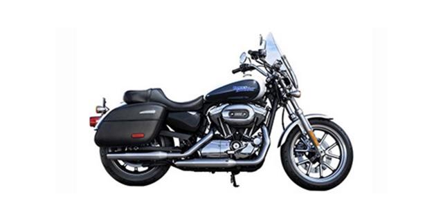 2014 Harley-Davidson Sportster SuperLow 1200T at Bumpus H-D of Murfreesboro