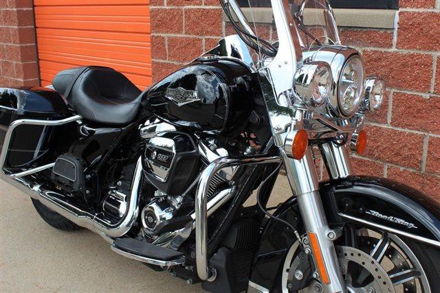 2017 Harley-Davidson FLHR - Road King Base at Doc's Harley-Davidson