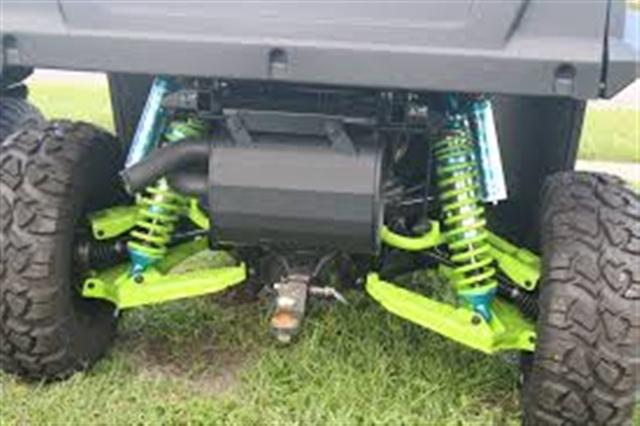 2018 Textron Off Road Havoc X at Kent Motorsports, New Braunfels, TX 78130