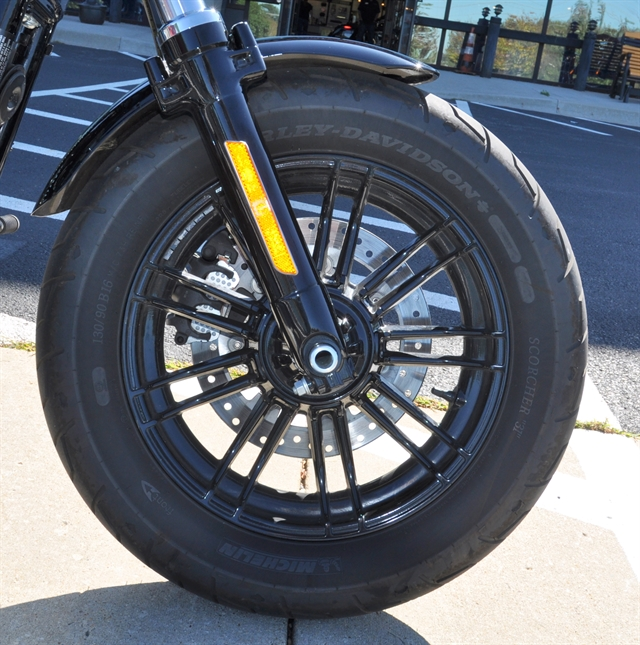 2018 Harley-Davidson Sportster Forty-Eight Special at All American Harley-Davidson, Hughesville, MD 20637