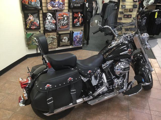 2017 Harley-Davidson Softail Heritage Softail Classic at Harley-Davidson® Shop of Winona, Winona, MN 55987
