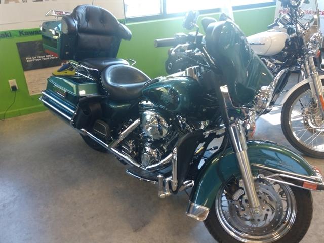 2002 Harley-Davidson FLHT CLASSIC at Kawasaki Yamaha of Reno, Reno, NV 89502
