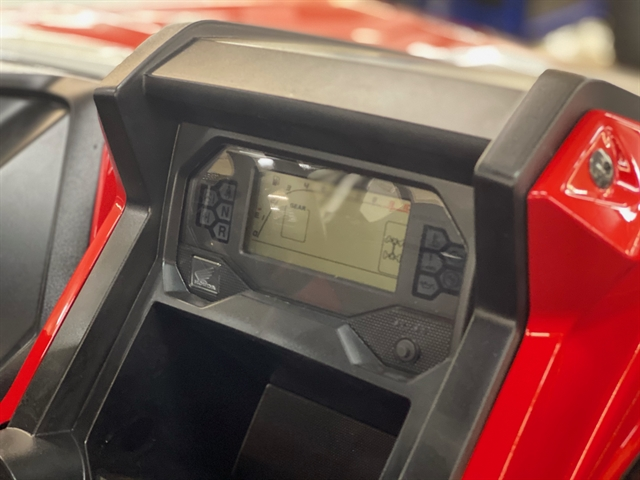2021 Honda Talon 1000R at Columbia Powersports Supercenter