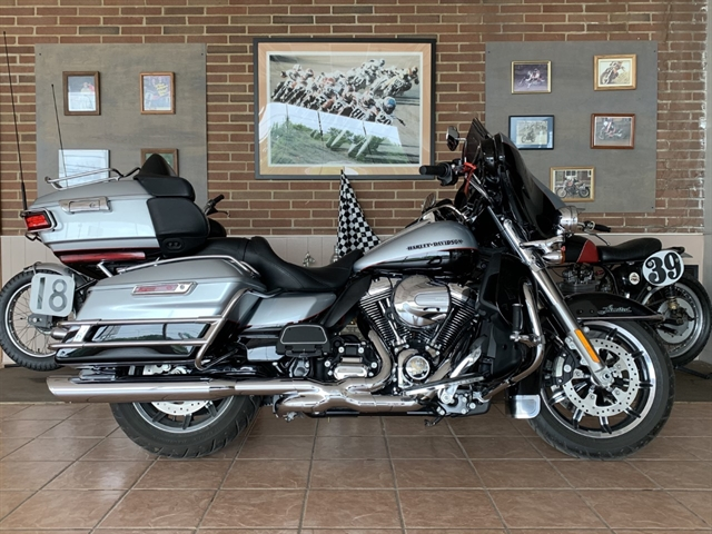2015 Harley-Davidson Electra Glide Ultra Limited at South East Harley-Davidson