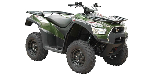 2018 KYMCO MXU 700i at Youngblood Powersports RV Sales and Service