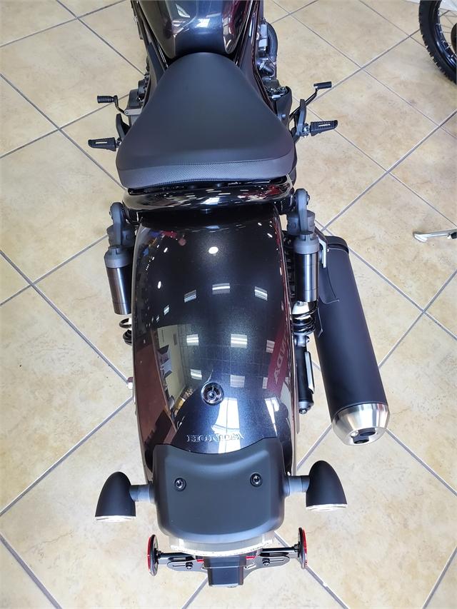 2021 Honda Rebel 1100 Base at Sun Sports Cycle & Watercraft, Inc.
