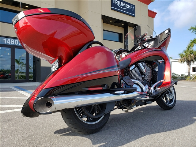2013 Victory Vision Tour at Stu's Motorcycles, Fort Myers, FL 33912