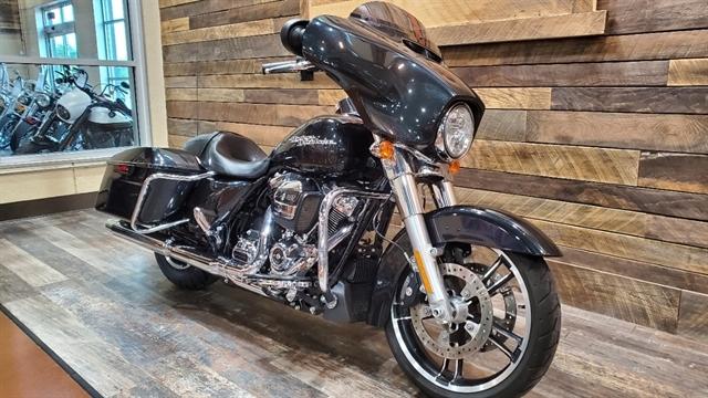 2018 Harley-Davidson Street Glide Base at Bull Falls Harley-Davidson