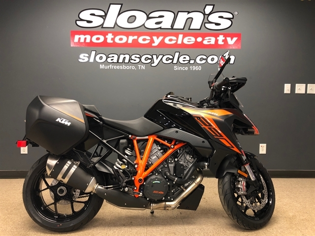 2020 KTM Super Duke 1290 GT at Sloans Motorcycle ATV, Murfreesboro, TN, 37129