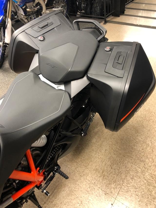 2020 KTM Super Duke 1290 GT at Sloans Motorcycle ATV, Murfreesboro, TN, 37129