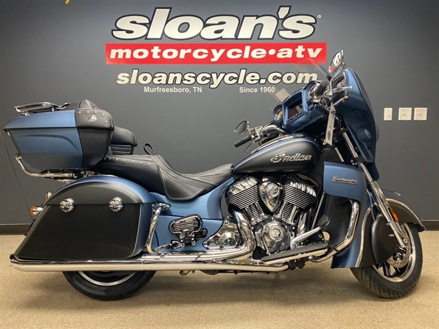 2021 Indian Roadmaster Roadmaster Limited at Sloans Motorcycle ATV, Murfreesboro, TN, 37129