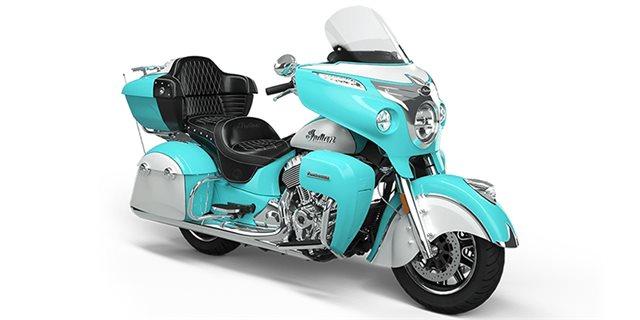 2021 Indian Roadmaster Base at Pikes Peak Indian Motorcycles