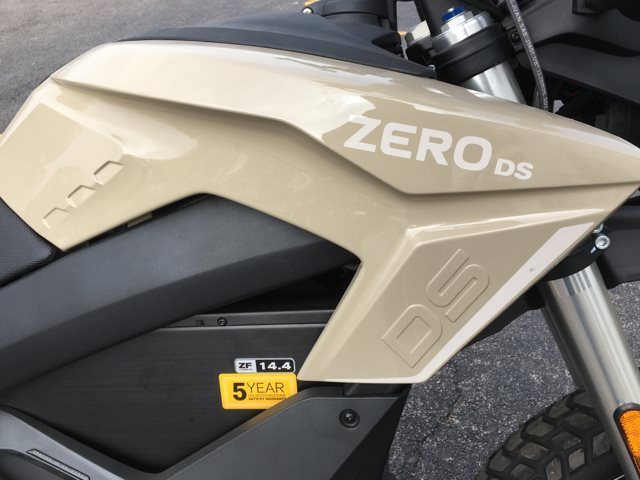 2019 ZERO DUAL SPORT at Randy's Cycle, Marengo, IL 60152