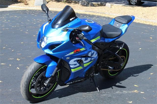 2017 Suzuki GSX-R 1000 at Aces Motorcycles - Fort Collins