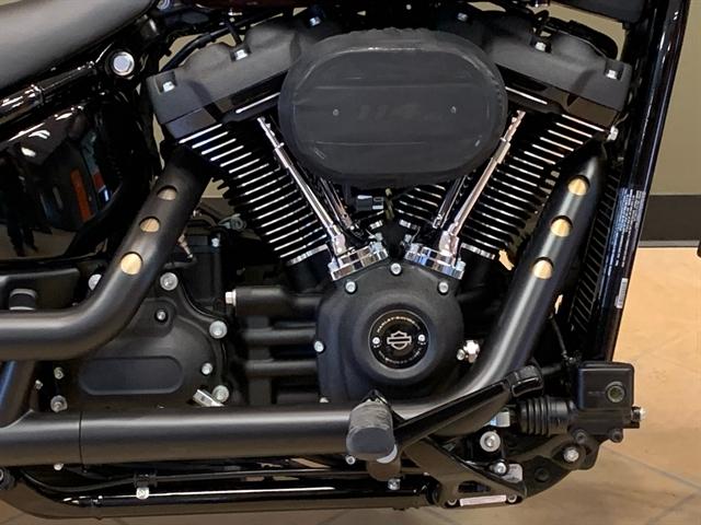 2021 Harley-Davidson Cruiser FXLRS Low Rider S at Loess Hills Harley-Davidson