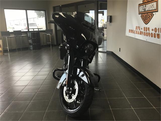 2021 Harley-Davidson Touring Street Glide Special at Champion Harley-Davidson