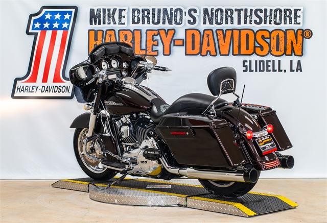 2011 Harley-Davidson Street Glide Base at Mike Bruno's Northshore Harley-Davidson
