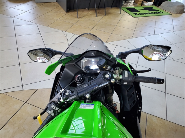 2021 Kawasaki Ninja ZX-10R ABS KRT Edition at Sun Sports Cycle & Watercraft, Inc.