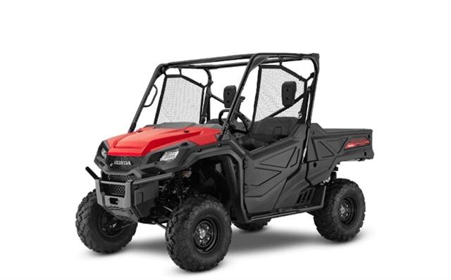 2021 Honda Pioneer 1000 Base at Iron Hill Powersports