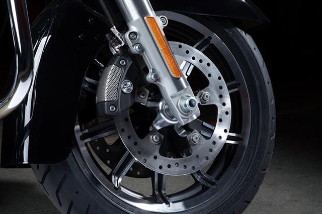 2020 Harley-Davidson Touring Electra Glide Standard at Bumpus H-D of Jackson