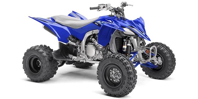 2020 Yamaha YFZ 450R at Champion Motorsports