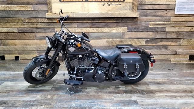 2017 Harley-Davidson Softail Slim S at Bull Falls Harley-Davidson