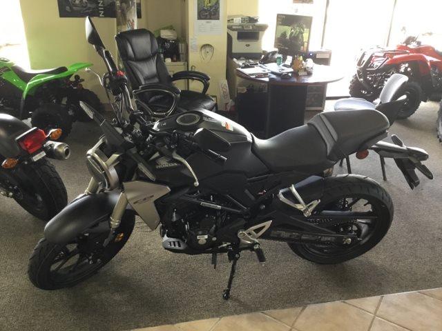 2019 Honda CB300R ABS at Dale's Fun Center, Victoria, TX 77904