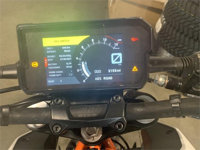 2020 KTM Duke 390 at Star City Motor Sports