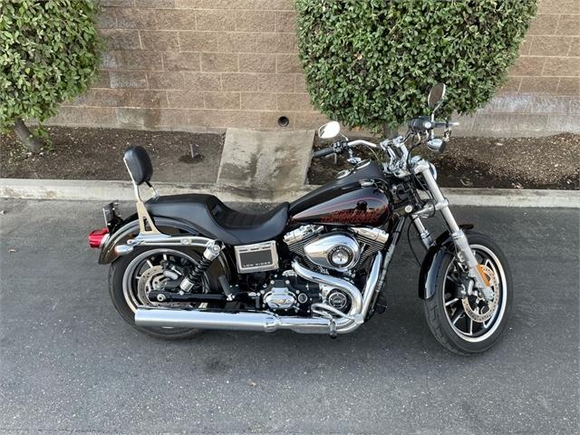 2014 Harley-Davidson Dyna Low Rider at Fresno Harley-Davidson