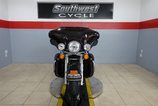 2011 Harley-Davidson Electra Glide Ultra Classic at Southwest Cycle, Cape Coral, FL 33909