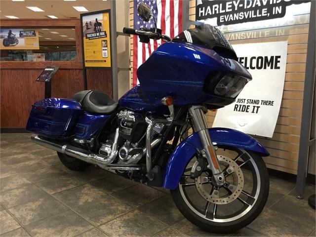 2019 Harley-Davidson Road Glide Base at Bud's Harley-Davidson