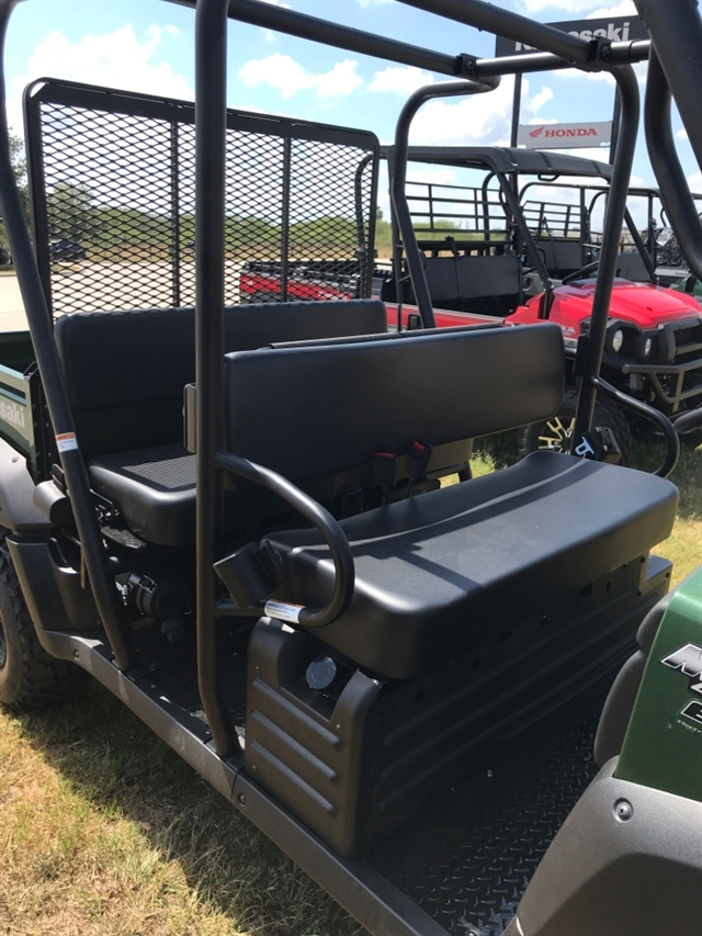 2019 Kawasaki Mule™ 4010 Trans4x4® at Dale's Fun Center, Victoria, TX 77904