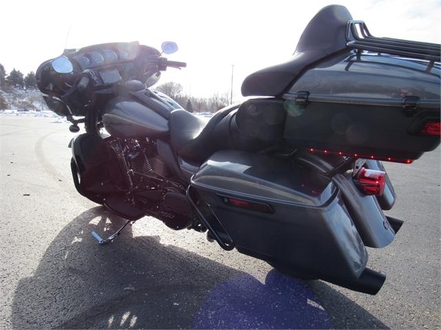 2021 Harley-Davidson FLHTK at Conrad's Harley-Davidson