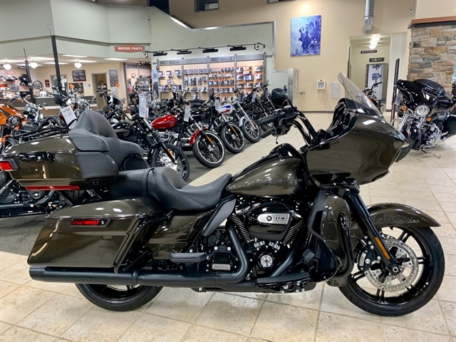 2020 Harley-Davidson FLTRK at Destination Harley-Davidson®, Silverdale, WA 98383