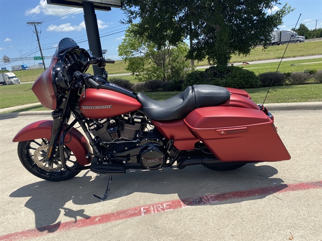 2019 Harley-Davidson Street Glide Special at Harley-Davidson of Waco