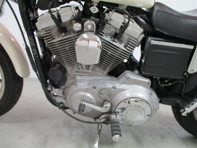 2000 HD XLH 883 HUGGER at Suburban Motors Harley-Davidson