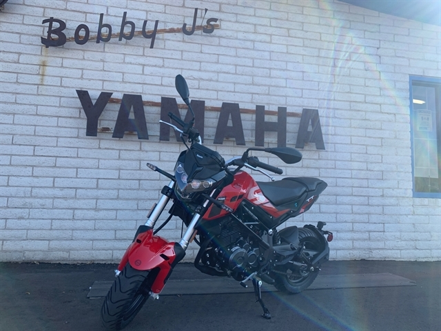 2020 Benelli TNT 135 at Bobby J's Yamaha, Albuquerque, NM 87110