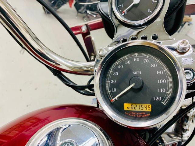 2005 Harley-Davidson Sportster 1200 Custom at Destination Harley-Davidson®, Silverdale, WA 98383