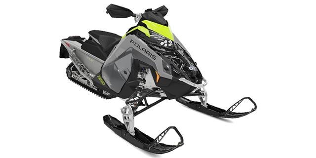 2022 Polaris INDY XC 137 650 at Cascade Motorsports
