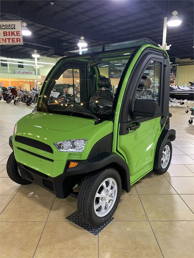 2021 ELECTRIC CART SPORT MINI CART 2 at Sun Sports Cycle & Watercraft, Inc.
