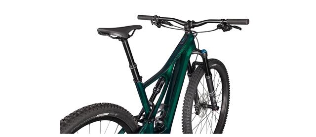 2021 SPECIALIZED BICYCLES TURBO LEVO SL COMP CARBON L at Lynnwood Motoplex, Lynnwood, WA 98037