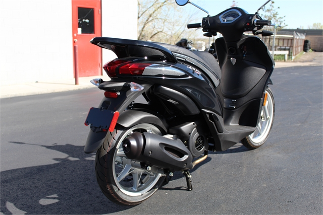 2021 Piaggio Liberty 150 at Aces Motorcycles - Fort Collins