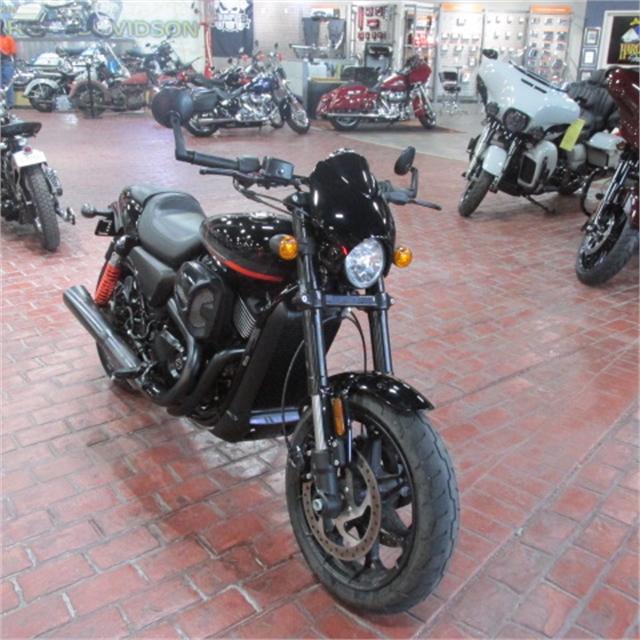 2019 Harley-Davidson Street Rod at Bumpus H-D of Memphis