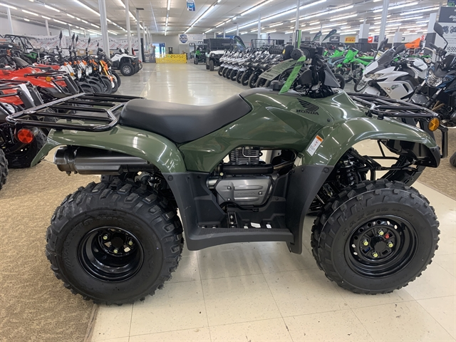 2020 Honda FourTrax Recon Base at Columbia Powersports Supercenter
